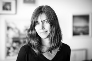 Portrait Christiane Kühl. Foto Klaus Weddig